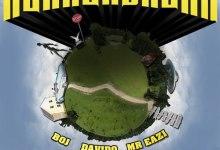 Photo of BOJ – Abracadabra ft. Davido & Mr Eazi