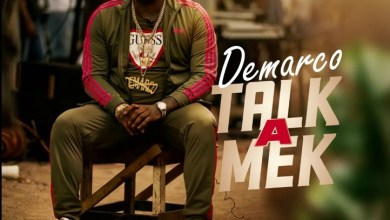 Photo of Demarco – Talk a Mek (Prod. by Attomatic Records)