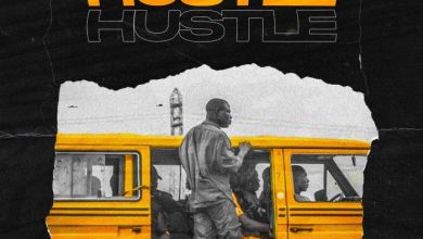 Photo of [Music] Olymax – Hustle