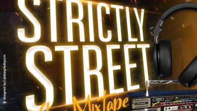 Photo of [Mixtape] DJ Thinwolf – Strictly Street Vibes Mix