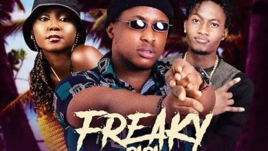 Photo of [Music] DJ Causetrouble Ft. Pitwizzy & Nyxx – Freaky Sisi