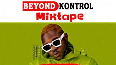 Photo of DJ Manni – Medikal Beyond Kontrol (Mixtape)