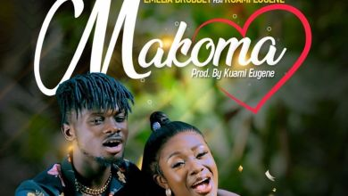 Photo of Emelia Brobbey – Makoma Ft Kuami Eugene