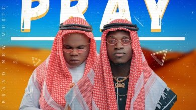 Photo of [Music] Lamar Ft. Oladams – Pray