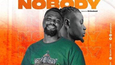 Photo of [Music] Zadok Joker Ft. Mr Gbafun – Nobody