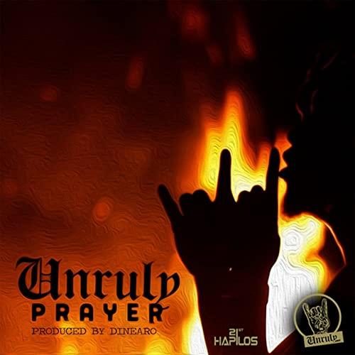 Popcaan – Unruly Prayer