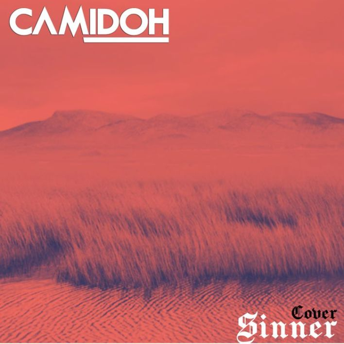 Sinner Cover by Camidoh [Mp3 Audio]