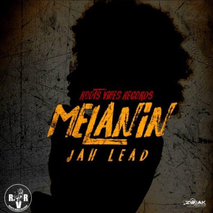 Melanin by Jah Lead