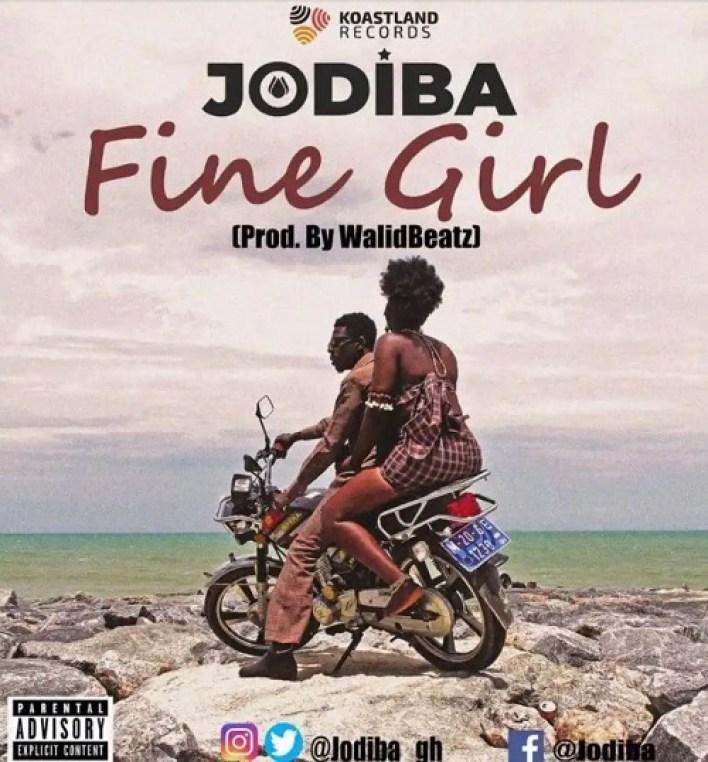 Fine Girl by Jodiba