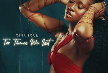 Falling by Cina Soul