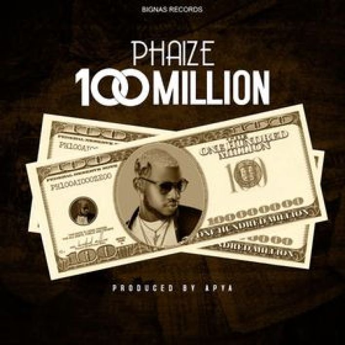 100 Million by Phaize [Full Mp3 Audio]