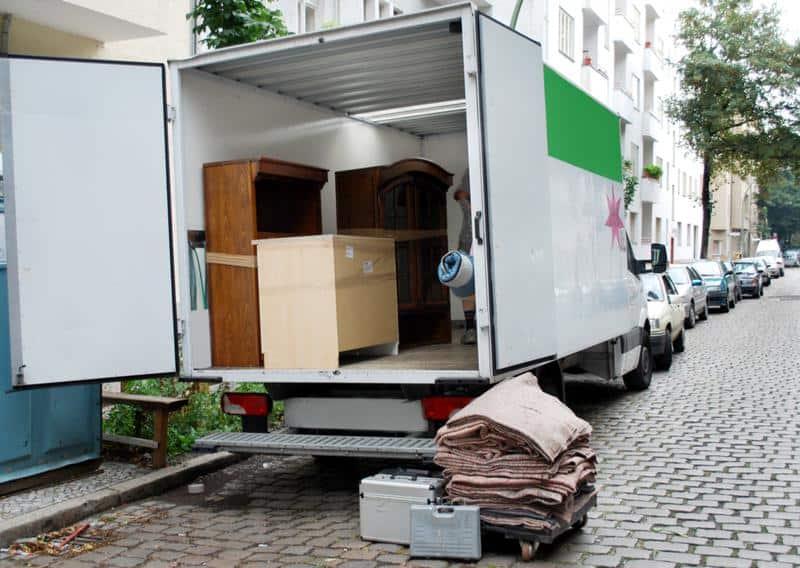 Entrümpelung Regensburg