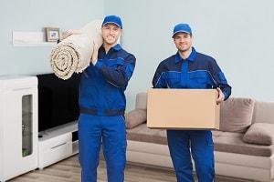 Entrümpelung & Wohnungsauflösung & Umzug