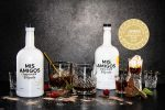 CHOCOLATE TEQUILA with medal