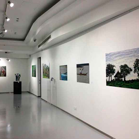 ContiniArtUK Gallery – Conversations with Ethiopia