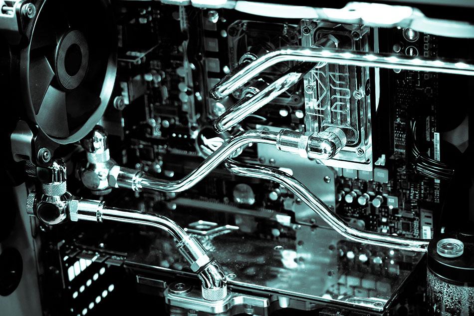 I principali componenti di un computer