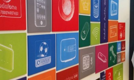 1° Digital Day Vodafone 2014