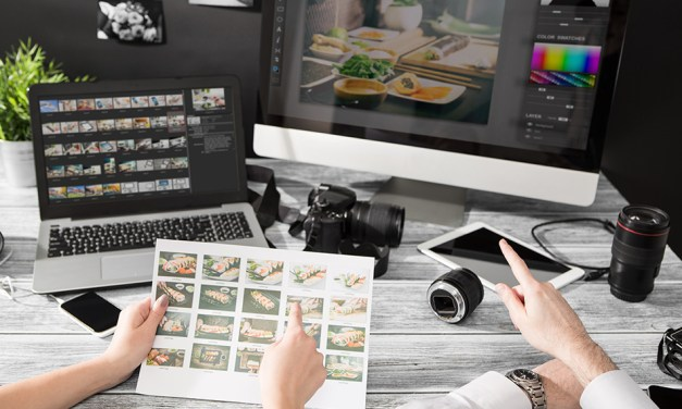 7 software di fotoritocco gratis