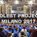 Coolest Projects Milano 2017 #cpm17
