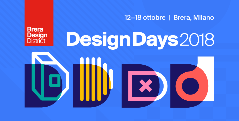Un doppio laboratorio per i Brera Design Days