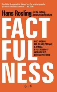 libri da leggere: factfullness