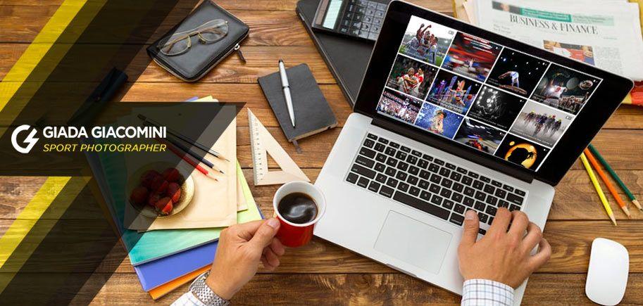 Vendere le Fotografie Sportive: come iniziare, a chi venderle