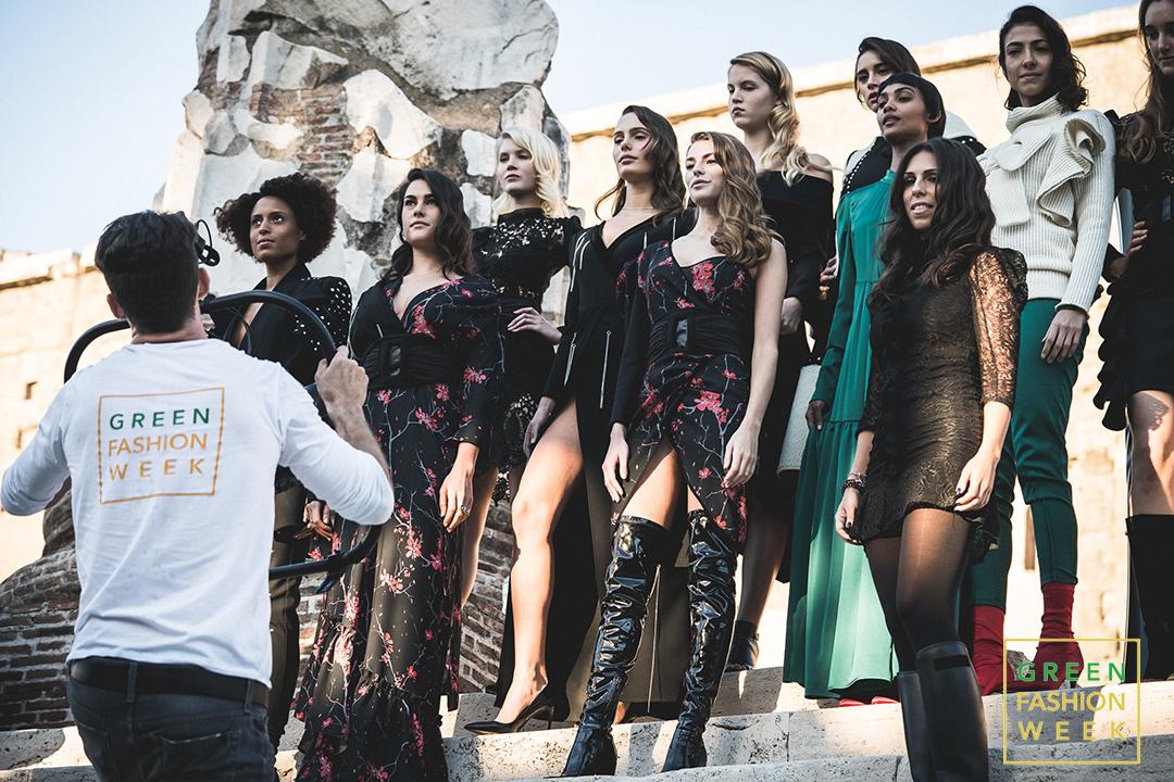 Green Fashion Week – 6th Edition