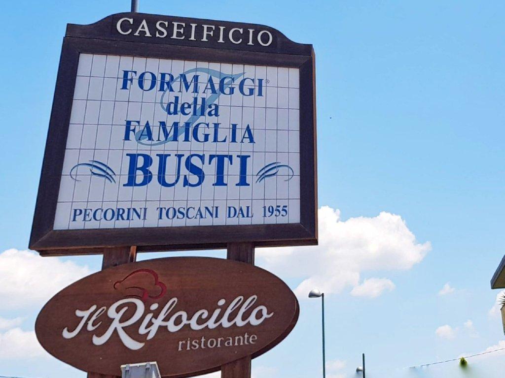 caseificio busti lorenzana