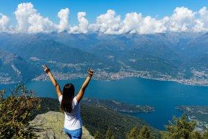 Salita al Monte Legnoncino - Giada Mille Esperienze