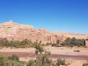 Ait Ben Haddou - Ouarzazate Marocco