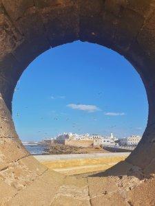 Essaouira Viaggio in Marocco