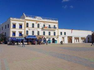 piazza essaouira
