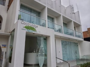 hotel Coco Lodge Paracas