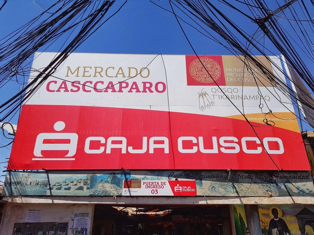 mercato di casccaparo