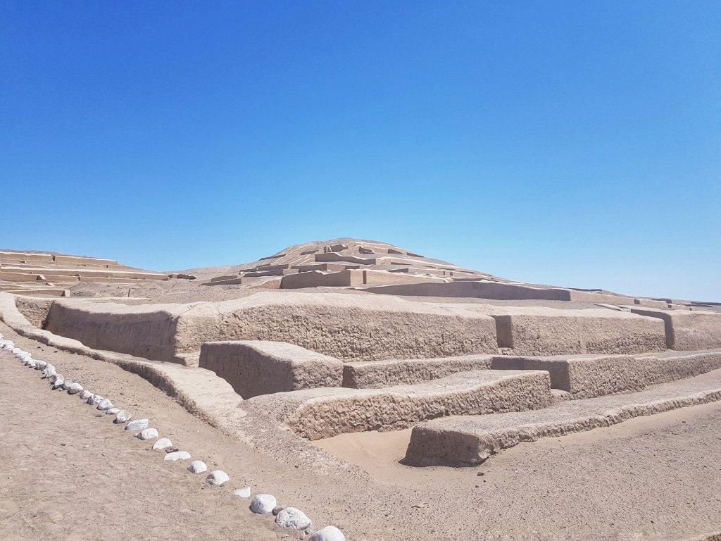piramide di nazca