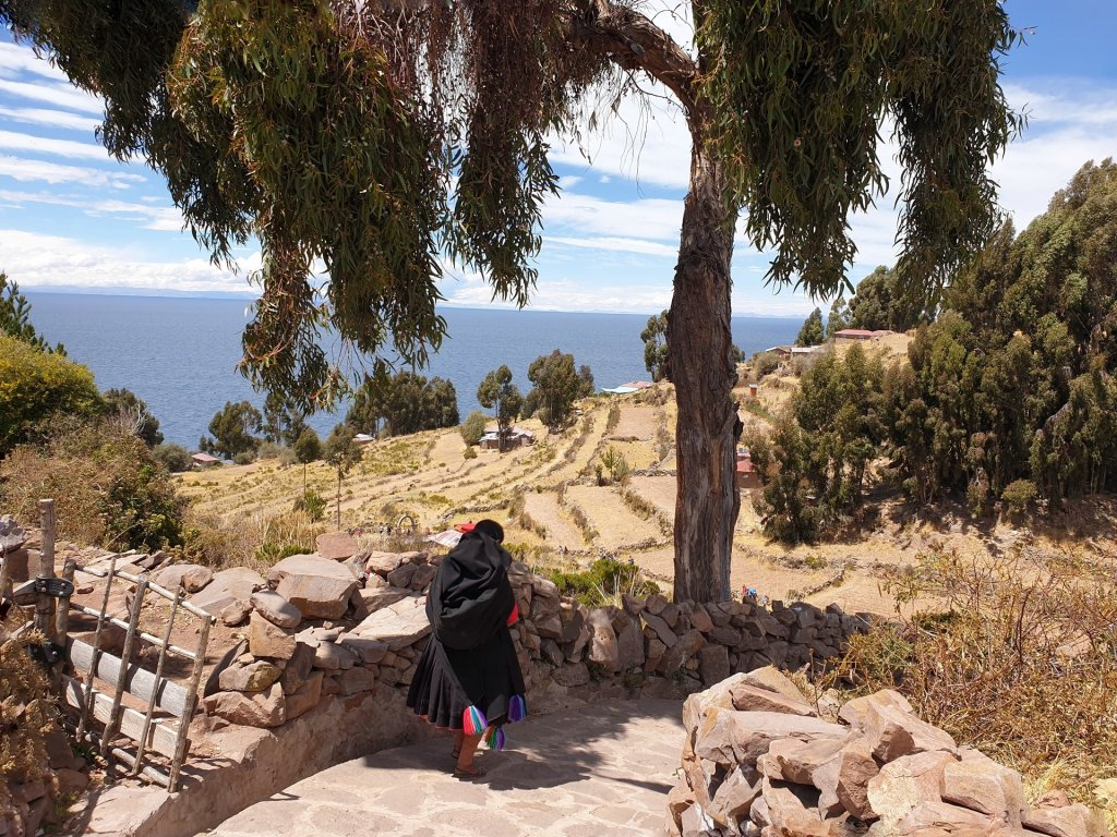 taquile titicaca