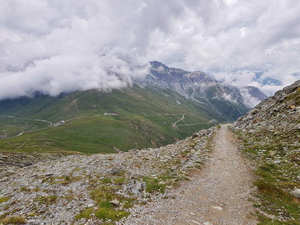 Passo Umbrail
