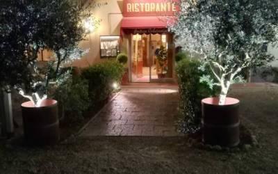 """""""Benvenuti al ristorante"""""""
