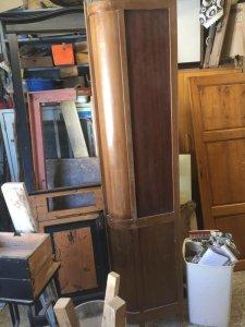 Fianco armadio originale