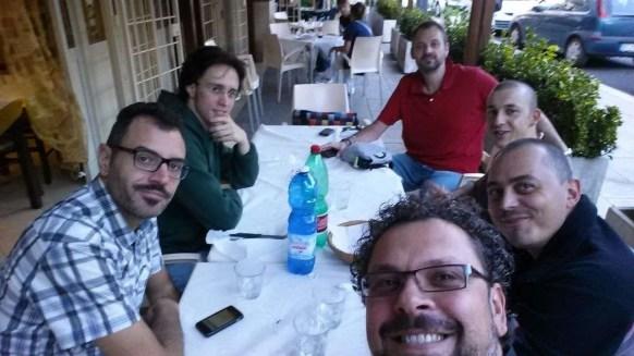 Workshop Aerografia Roma