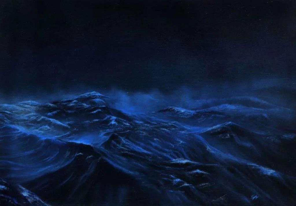 Ocean Storm - Giampiero Abate