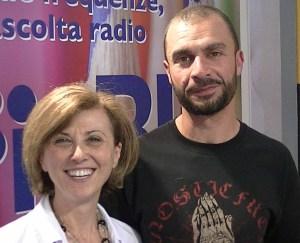 con Fabio Genovesi
