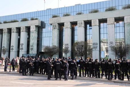 Polonia Corte costituzionale contro UE