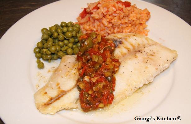 Orange-Roughy-with-Tomatoes-capers-sauce-and-tomatoes-rice.-copy-8x6.JPG