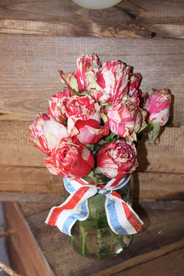 4th bouquet