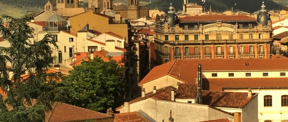 San Fermin Festival, Pamplona Spain