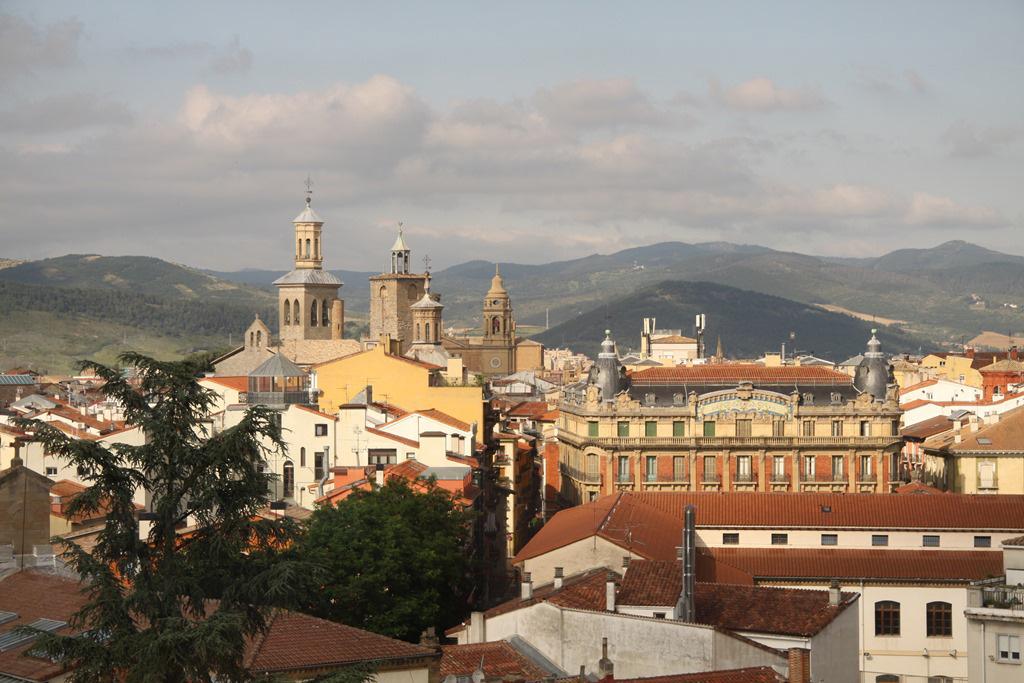 San Fermin, Spain