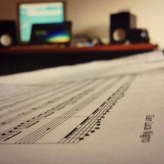 gian luca nigro music composer