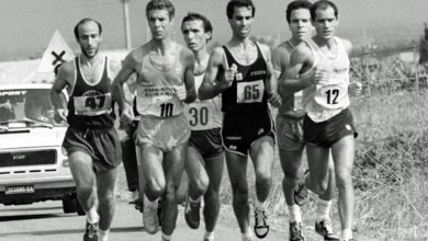 Photo of Le immagini dell'Atletica Sarda degli anni '80