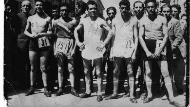 Photo of Le immagini dell'Atletica Sarda degli anni '50